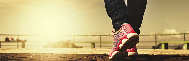 Is Walking the Key to Preventing Heart Failure?