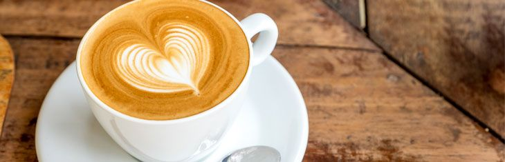 Cardiac Health Increased From Regular Coffee Consumption