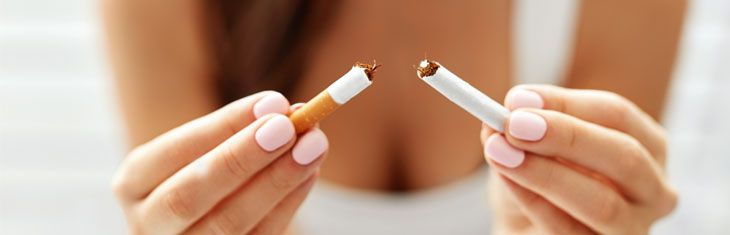 Can Smoking Cessation Still Result in Health Hazards?