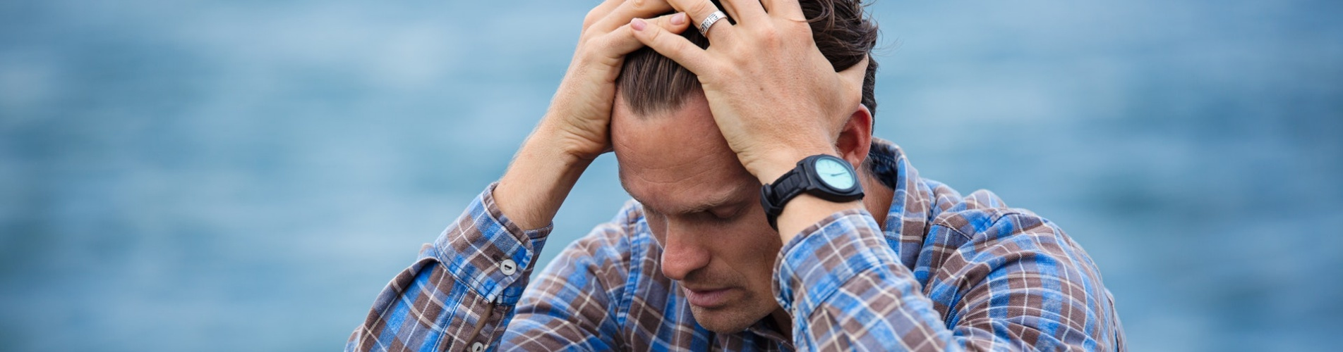 Stress Disorders May Be Linked To Heart Disease