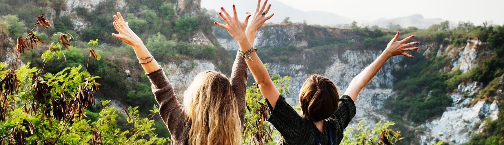 How to Celebrate Women's Health Week