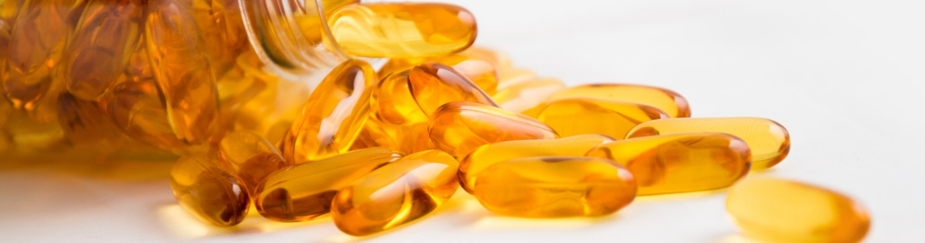 Why Fish Oil May Not Be As Beneficial As We Thought