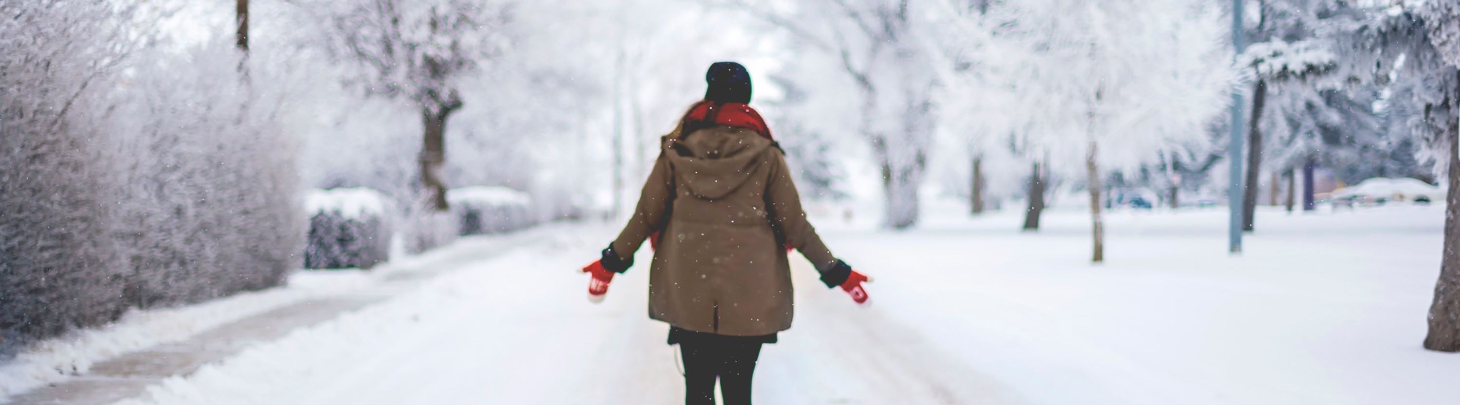 How to Stay Active During the Colder Months