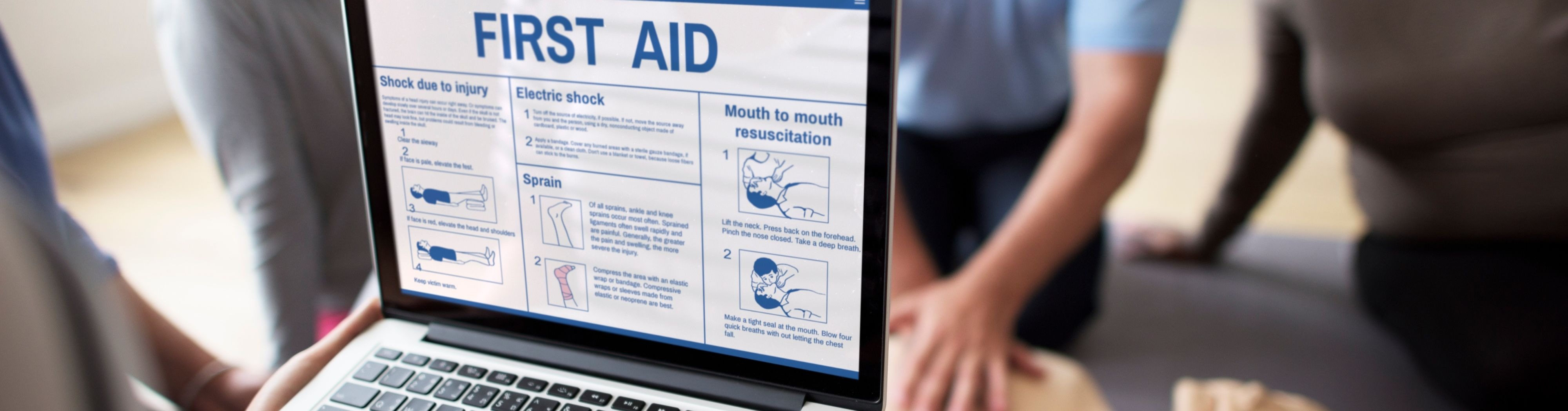 Learning CPR from Home: Why You Should Become Certified Online