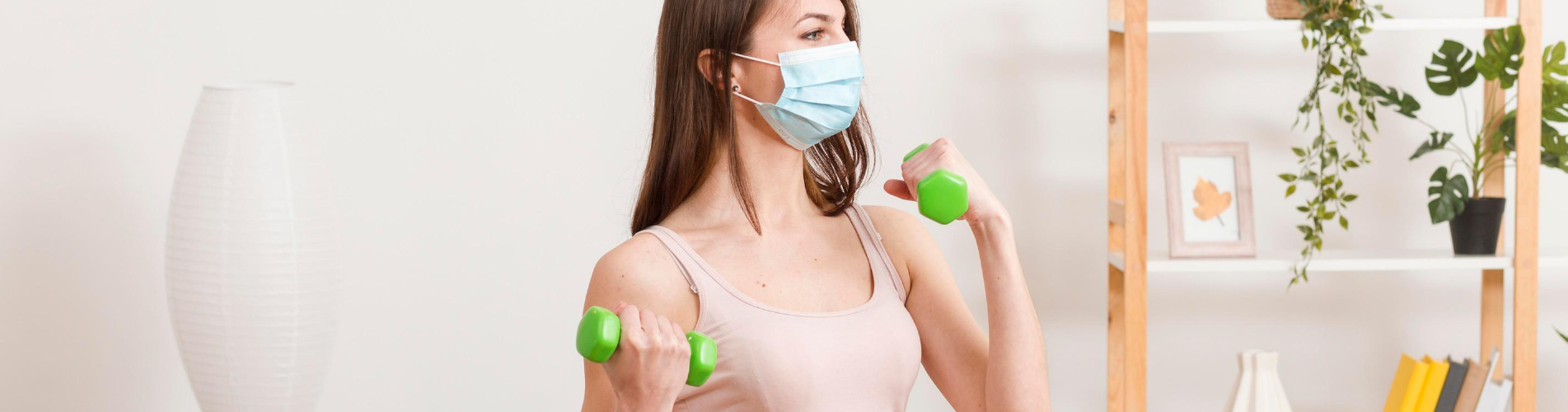 The Dos and Don'ts of Exercising with a Face Mask