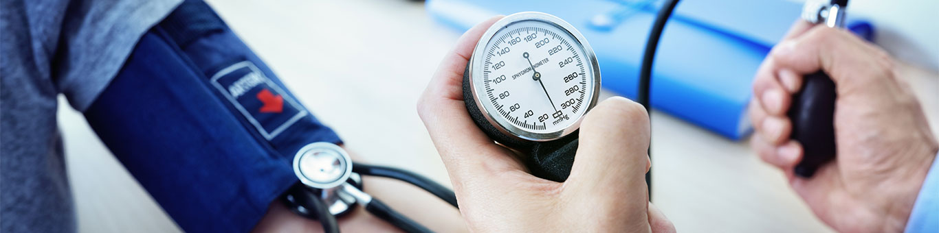 How To Improve Blood Pressure Without Medication